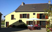 1- 2- 3 bedroom cottages in rural Brittany