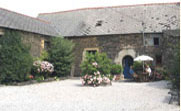 2 Gites in 16th Century Farmhouse. Brittany