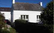2 Bedroom cottage Brittany