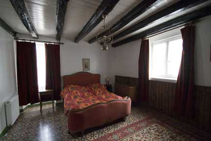 Bedroom 2 @ Le Cedre, L'Hermenault, Vendee. France