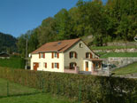 3 &4 Bedroom gites in the mountains