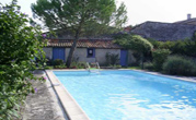 5 bedroom cottage in the Charente with swimming pool