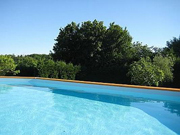 2 Bedroom Gite with Swimming Pool