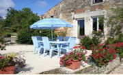 Frene Gite,3 Bedrooms sleeps 6, Vendee