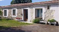 2 bedroom gite on the Marais Poitevin