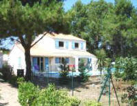 5 bedroom gite close to the beach, La Trenche sur Mer.Vendee.